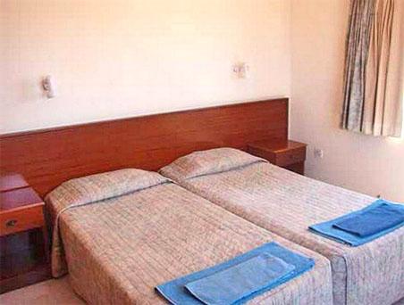 Фото отеля Windmills Hotel Apts 4* (Виндмилс Отель Апартаменты 4*)