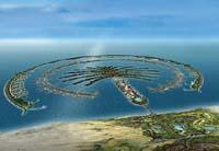 Фото Palm Jumeirah (Дубай, ОАЭ)