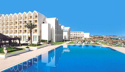 Фото отеля Amir Palace 5* (Амир Палас 5*)