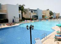 Фото отеля Eleni Holiday Village 4* (Елени Холидей Виладж 4*)