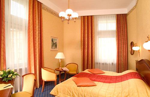 Фото отеля Hotel Kummer 4* (Отель Куммер 4*)