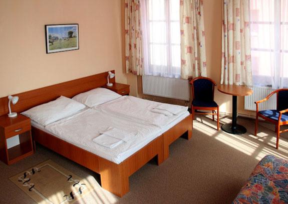 Фото отеля Agricola 3* (Агрикола 3*)