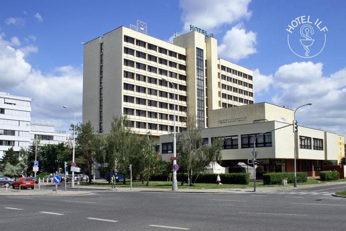 Фото отеля Ilf Hotel 3* (Ильф Отель 3*)