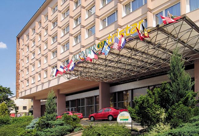 Фото отеля Olympik Tristar 3* (Олимпик Тристар 3*)