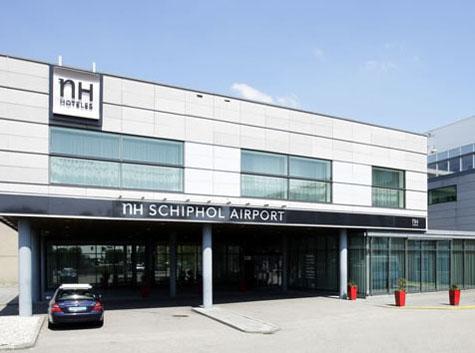 Фото отеля NH Schiphol Airport 4* (НХ Схипхол Аэропорт 4*)