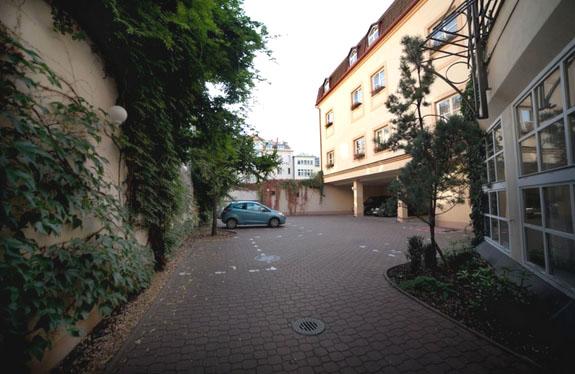 Фото отеля Abri Hotel 3* (Абри Отель 3*)