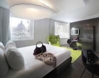 Фото отеля Boscolo Exedra Milano 5* (Босколо Экседра Милан 5*)