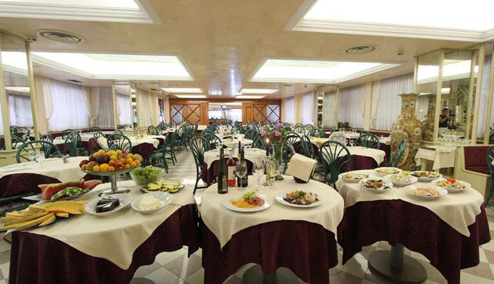 Фото отеля Park Hotel Cellini 4* (Парк Отель Челлини 4*)