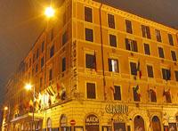 Фото отеля Hotel Fiamma 3* (Отель Фиамма 3*)