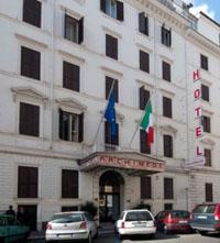 Фото отеля Archimede Hotel 4* (Архимед Отель 4*)