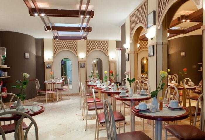 Фото отеля Grand Hotel de Paris 3* (Гранд Отель де Париж 3*)
