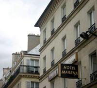 Фото отеля Marena 3* (Марена 3*)