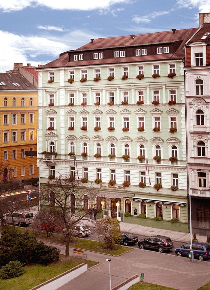 Фото отеля Green Garden Hotel 4* (Грин Гарден Отель 4*)