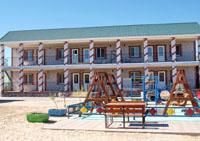 Фото базы отдыха «Гавайи» (Кирилловка, Украина)