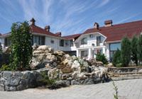 Фото отеля «Ника» (Бердянск, Украина)