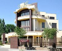 Фото отеля «Арле» (Бердянск, Украина)