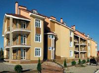 Фото базы отдыха «Алые паруса» (Коблево, Украина)