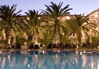Фото отеля Best Western Zante Park 4* (Бест Вестерн Занте Парк 4*)