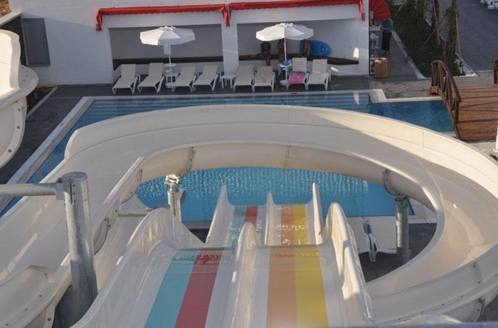 Фото отеля White City Resort Hotel 5* (Вайт Сити Резорт Отель 5*)