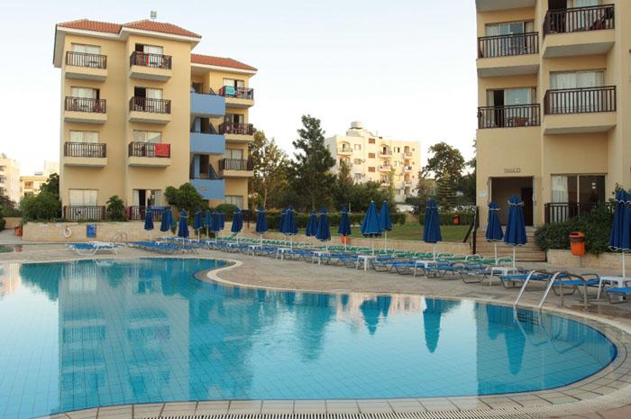 Фото отеля Vangelis Hotel Apts Class A 4* (Вангелис Отель Апартаменты Класс А 4*)