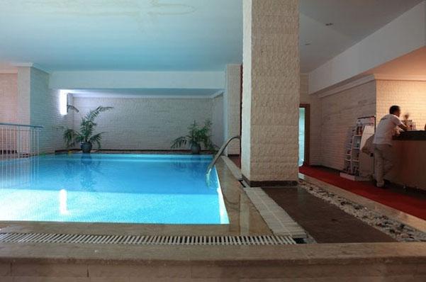 Фото отеля Drita Hotel 5* (Дрита Отель 5*)
