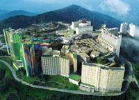 Фото отеля First World Hotel (Genting Highlands, Малайзия)