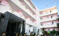 Фото отеля Evelyn Beach Hotel 4* (Эвелин Бич Отель 4*)