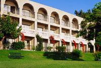 Фото отеля Marbella Beach Hotel Corfu 5* (Марбелла Бич Отель Корфу 5*)