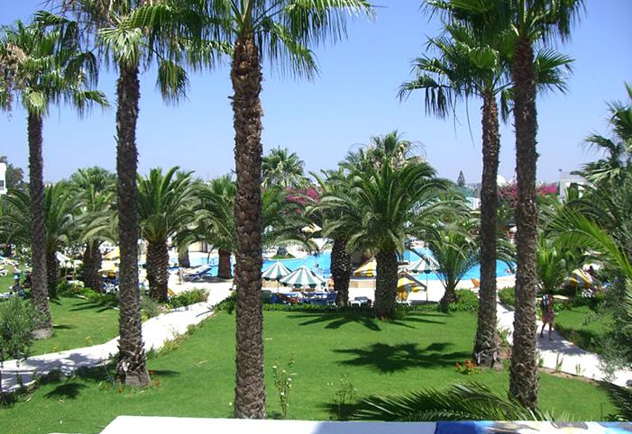 Фото отеля Hammamet Serail 4* (Хаммамет Сериал 4*)