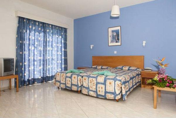 Фото отеля Narcissos Hotel Apartments 4* (Нарцисс Отель Апартаменты 4*)