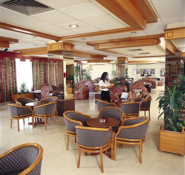 Фото отеля Polycarpia Hotel 4* (Поликарпия Отель 4*)
