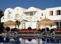 Фото отеля Mediterranean Beach 4* (Медитерраниан Бич 4*)