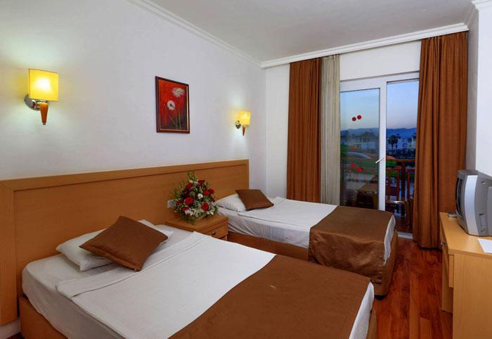 Фото отеля Eftalia Village 5* HV1 (Эфталия Виладж 5* HV1)