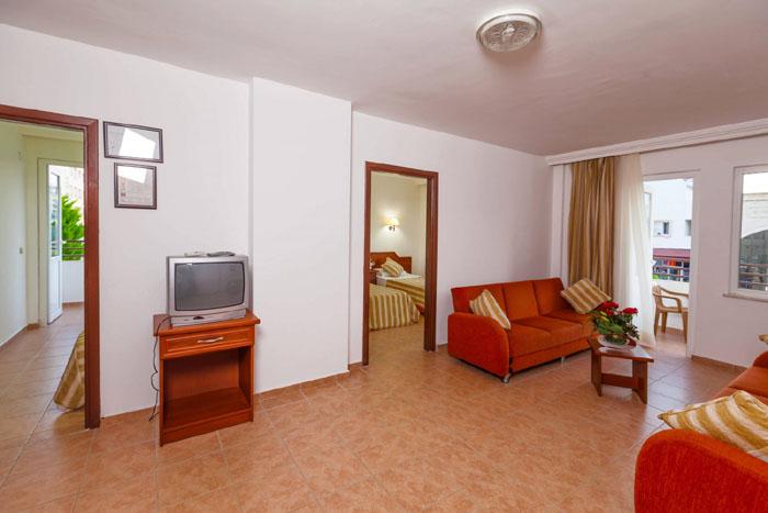 Фото отеля Eftalia Resort Hotel 4* (Эфталия Резорт Отель 4*)