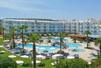 Фото отеля Papantonia Hotel Apartments 4* (Папантония Отель Апартаменты 4*)