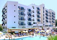 Фото отеля Kapetanios Bay Hotel 3* (Капетаниос Бей Отель 3*)