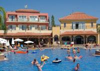 Фото отеля Paphian Sun Holiday Village 4* (Пафиан Сан Холидей Виладж 4*)