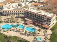 Фото отеля Anmaria Beach Hotel 4* (Анмария Бич Отель 4*)