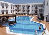 Фото отеля CHC Club Lyda Hotel 3* (CHC Клуб Лида Отель 3*)