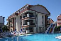 Фото отеля Mehtap Family Hotel 4* (Мехтап Фэмили Отель 4*)