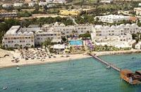 Фото отеля Alassio Hotel & Thalasso 4* (Алассио Отель энд Талассо 4*)