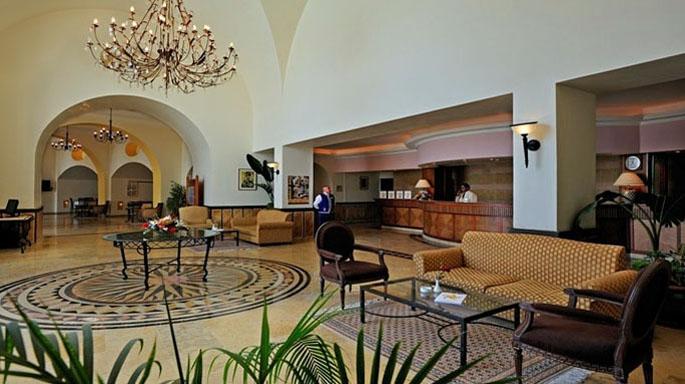 Фото отеля Medina Solaria & Thalasso 5* (Медина Солярия энд Талассо 5*)