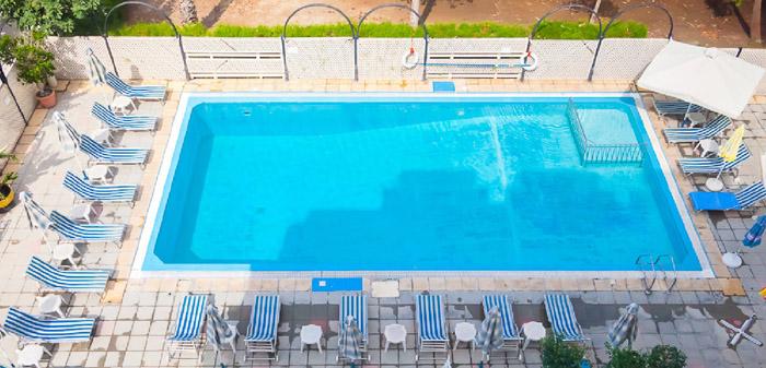 Фото отеля San Remo Hotel 2* (Сан Ремо Отель 2*)