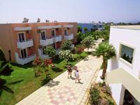 Фото отеля Corali Hotel 4* (Корали Отель 4*)