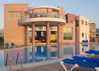 Фото отеля Gouves Sea & Mare Hotel 4* (Гувес Си Маре Отель 4*)