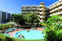 Фото отеля Isla Bonita (Тенерифе, Канарские острова)