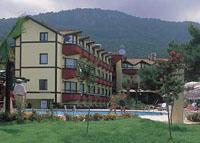 Фото отеля Sumela Garden Hotel 3* (Сумела Гарден Отель 3*)