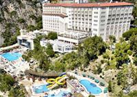 Фото отеля Alkoclar Adakule Hotel 5* (Алкоклар Адакуле Отель 5*)