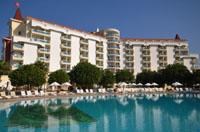 Фото отеля Garden of Sun Hotel 5* (Гарден оф Сан Отель 5*)