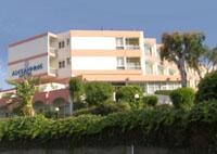 Фото отеля Alexandros Hotel 4* (Александрос Отель 4*)